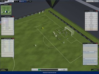 Football Manager 2009 - screen - 2009-02-17 - 135384