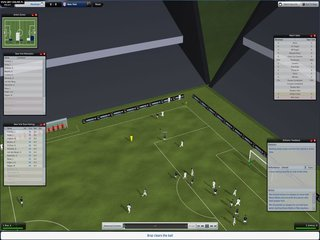 Football Manager 2009 - screen - 2009-02-17 - 135385