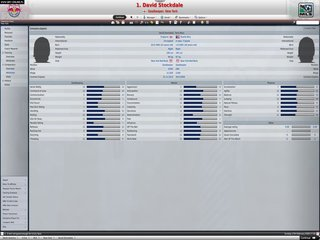 Football Manager 2009 - screen - 2009-02-17 - 135387