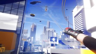 Mirror's Edge Catalyst - screen - 2016-06-06 - 323075