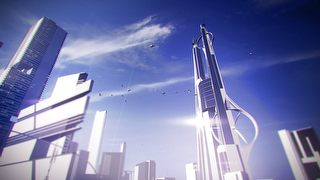 Mirror's Edge Catalyst - screen - 2016-06-06 - 323078