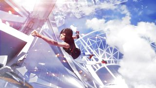 Mirror's Edge Catalyst - screen - 2016-06-06 - 323081