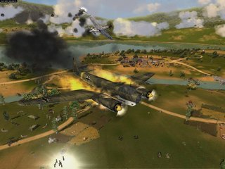 War Leaders: Clash of Nations - screen - 2007-10-02 - 90412