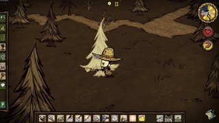 Don't Starve - screen - 2012-12-07 - 253098