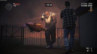 Alan Wake's American Nightmare - screen - 2012-02-21 - 232112