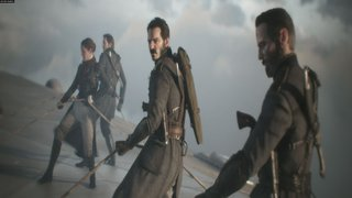 The Order: 1886 - screen - 2014-12-08 - 292666