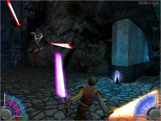 Star Wars Jedi Knight: Jedi Academy - screen - 2003-07-10 - 16801