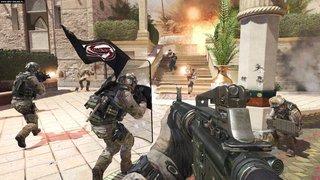 Call of Duty: Modern Warfare 3 - screen - 2012-05-14 - 237508