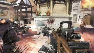 Call of Duty: Modern Warfare 3 - screen - 2012-05-14 - 237509