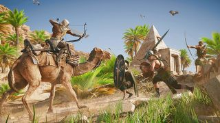 Assassin's Creed Origins - screen - 2017-06-12 - 347654