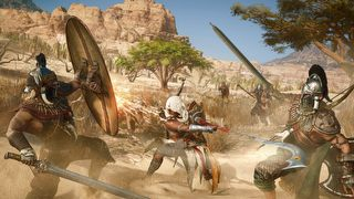 Assassin's Creed Origins id = 347656