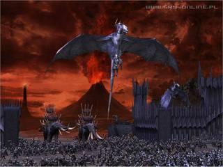 Władca Pierścieni: Bitwa o Śródziemie - screen - 2004-07-19 - 28327