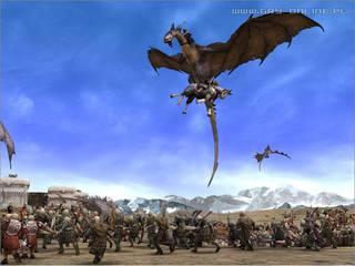 Władca Pierścieni: Bitwa o Śródziemie - screen - 2004-07-19 - 28328