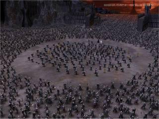 Władca Pierścieni: Bitwa o Śródziemie - screen - 2004-07-19 - 28329