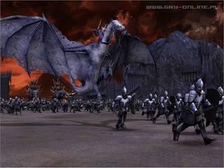 Władca Pierścieni: Bitwa o Śródziemie - screen - 2004-07-19 - 28331