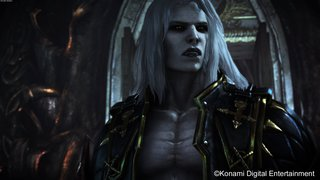 Castlevania: Lords of Shadow 2 - screen - 2014-03-10 - 278838