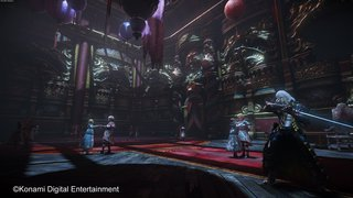 Castlevania: Lords of Shadow 2 - screen - 2014-03-10 - 278839