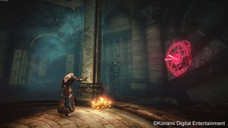 Castlevania: Lords of Shadow 2 - screen - 2014-03-10 - 278840