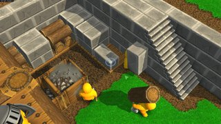 Castle Story - screen - 2013-09-24 - 270172