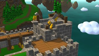 Castle Story - screen - 2013-09-24 - 270177