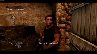 Rambo: The Video Game - screen - 2014-02-24 - 277872