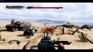 Rambo: The Video Game - screen - 2014-02-24 - 277878