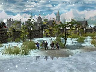 The Settlers: Dziedzictwo Królów - screen - 2004-07-23 - 28534
