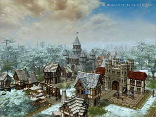 The Settlers: Dziedzictwo Królów - screen - 2004-07-23 - 28535