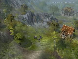 The Settlers: Dziedzictwo Królów - screen - 2004-07-23 - 28536
