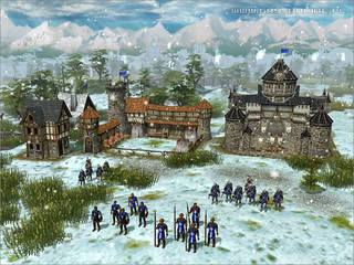 The Settlers: Dziedzictwo Królów - screen - 2004-07-23 - 28538