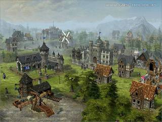 The Settlers: Dziedzictwo Królów - screen - 2004-07-23 - 28539