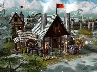 The Settlers: Dziedzictwo Królów - screen - 2004-07-23 - 28541