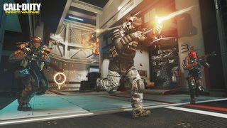 Call of Duty: Infinite Warfare id = 330316