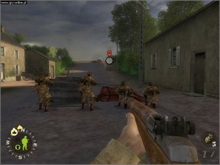Test du jeu Brothers In Arms : Road To
