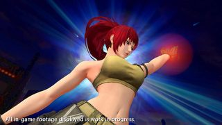The King of Fighters XIV id = 325149