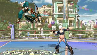 The King of Fighters XIV id = 325151