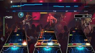 Rock Band 4 id = 307360