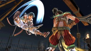 Soulcalibur IV - screen - 2008-07-15 - 110150