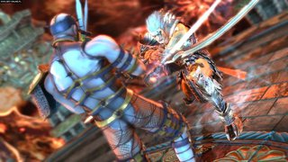 Soulcalibur IV - screen - 2008-07-15 - 110153