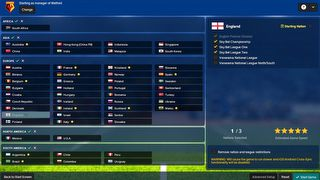 Football Manager Touch 2018 - screen - 2018-04-16 - 371176