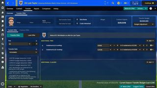 Football Manager Touch 2018 - screen - 2018-04-16 - 371177
