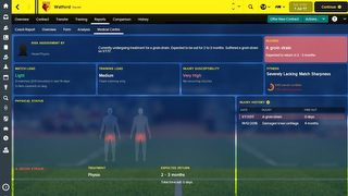 Football Manager Touch 2018 - screen - 2018-04-16 - 371179