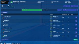 Football Manager Touch 2018 - screen - 2018-04-16 - 371180