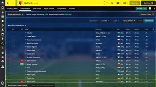 Football Manager Touch 2018 - screen - 2018-04-16 - 371184