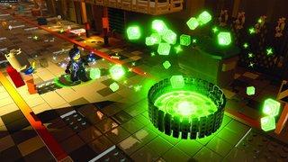 LEGO Przygoda gra wideo - screen - 2014-01-27 - 276515