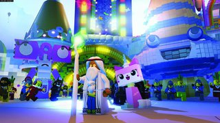 LEGO Przygoda gra wideo - screen - 2014-01-27 - 276518