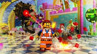 LEGO Przygoda gra wideo - screen - 2014-01-27 - 276519