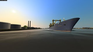 Ship Simulator: Extremes - screen - 2011-11-22 - 225295