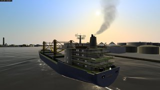 Ship Simulator: Extremes - screen - 2011-11-22 - 225299