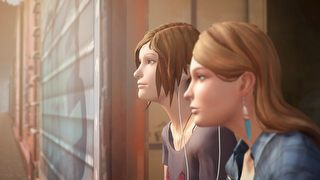 Life is Strange: Before the Storm id = 347663